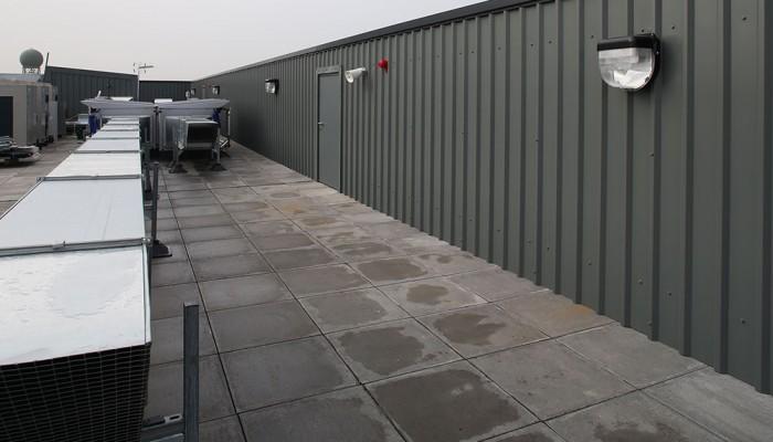 RNAS Yeovilton - Building 4A